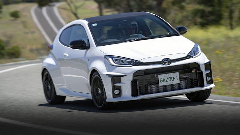 VIDEO: Toyota GR Yaris review – Australian first drive