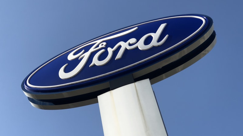 """Ford Australia rules out fixed-pricing """"agency"""" sales model"""