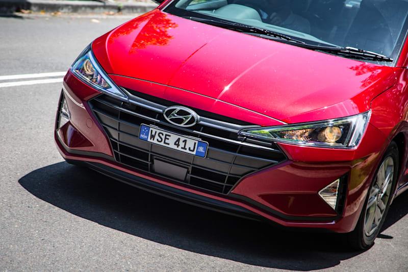 REVISIT: 2019 Hyundai Elantra Active review