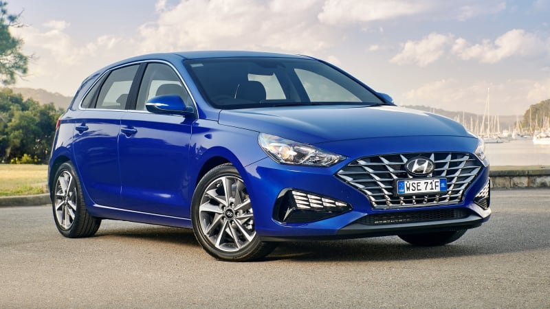 2021 Hyundai i30 hatch price and specs: More safety for more money
