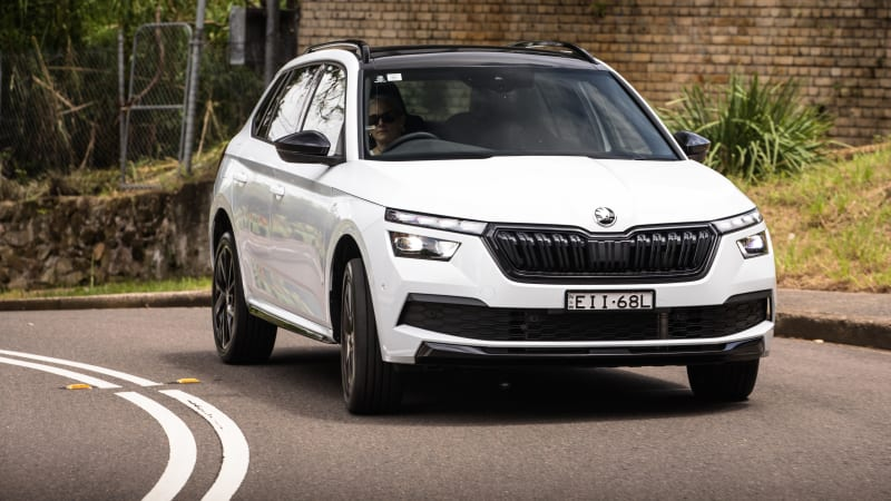 Skoda sales surge by 54 per cent in early 2021