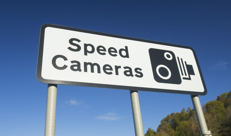 The Australian speed camera that caught so many drivers, it stopped issuing fines