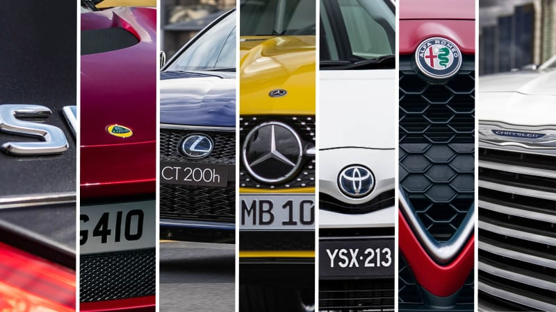 Remember these cars? Well, you can still buy 'em new