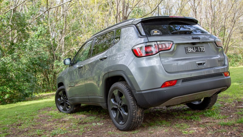 2020 Jeep Compass Night Eagle long-term review: Conclusion