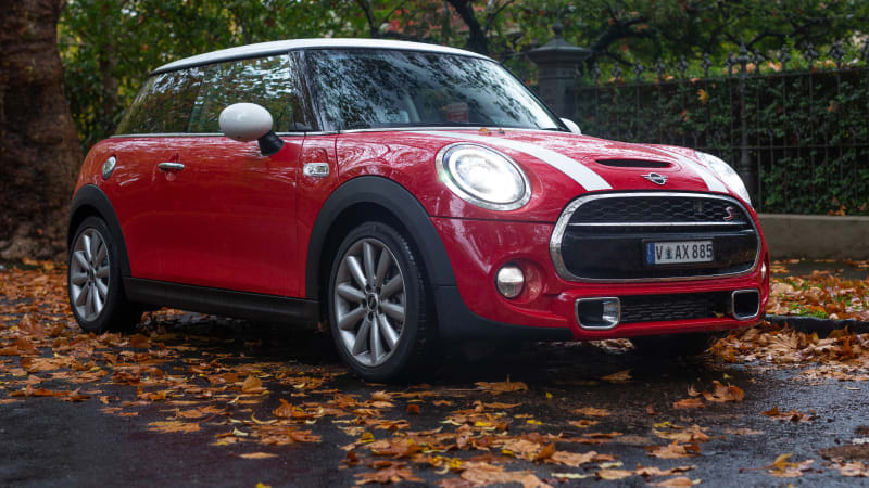 2020 Mini Cooper S long-term review: City car credentials