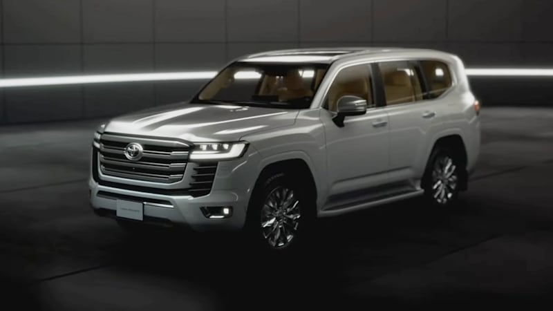 Toyota dealers in Australia won't stop buyers selling their LandCruiser 300 Series after they take delivery