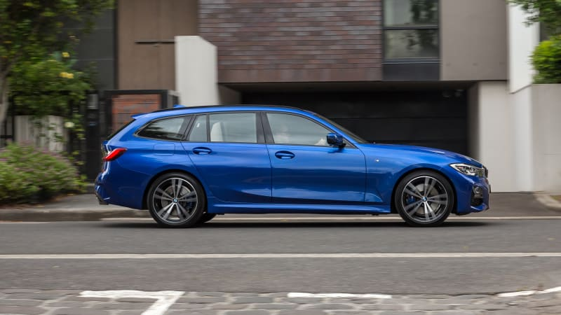 REVISIT: 2020 BMW 330i Touring review