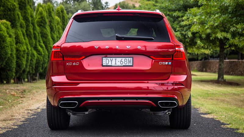 Volvo quietly reduces local 2021 diesel range