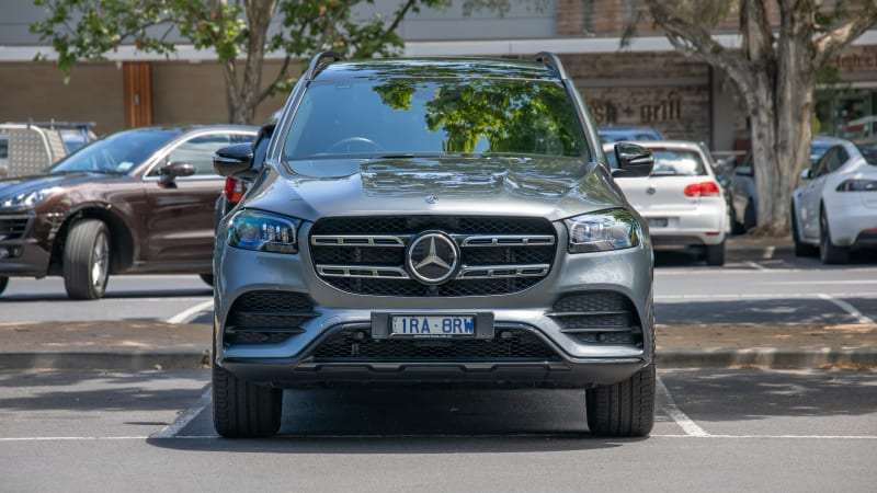 2020 Mercedes-Benz GLS450 long-term review: Urban living