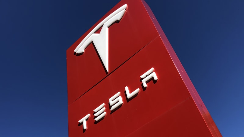 US authorities urge caution over Tesla's latest autonomous tech