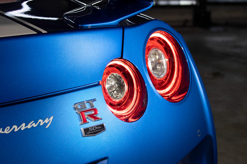 The Drive Five: Nissan GT-R R37 to go electric, and the unique stories you might've missed – 30 July 2021