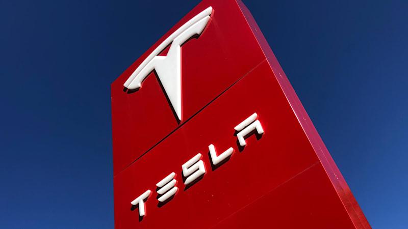Tesla posts record $US1.14 billion profit in best quarter-year result to date
