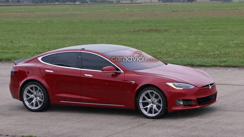 2022 Tesla Model S Plaid has hypercar performance with 840km range, less than $250k