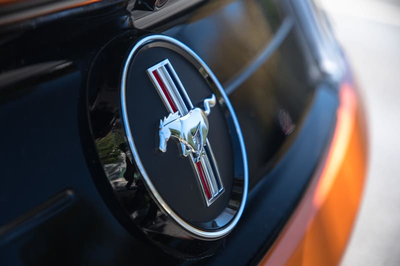 'Blatant speculation' says Ford on electric Mustang rumours – report