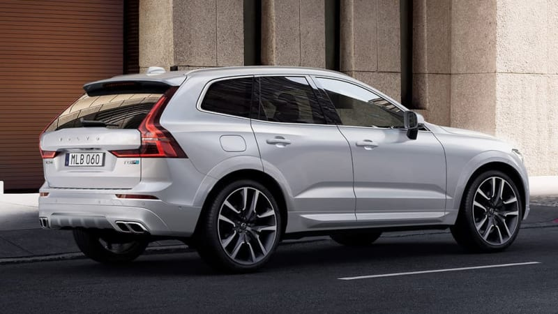 Volvo offering $5000 rebate on most MY20 models – five-warranty included