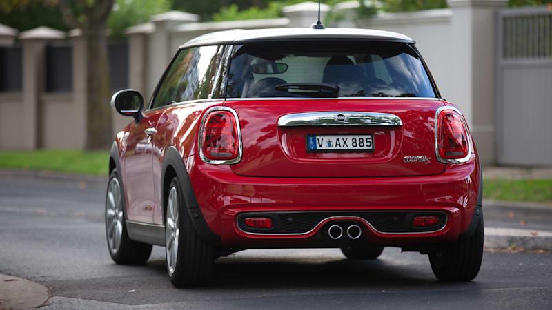 2020 Mini Cooper S long-term review: Fun factor