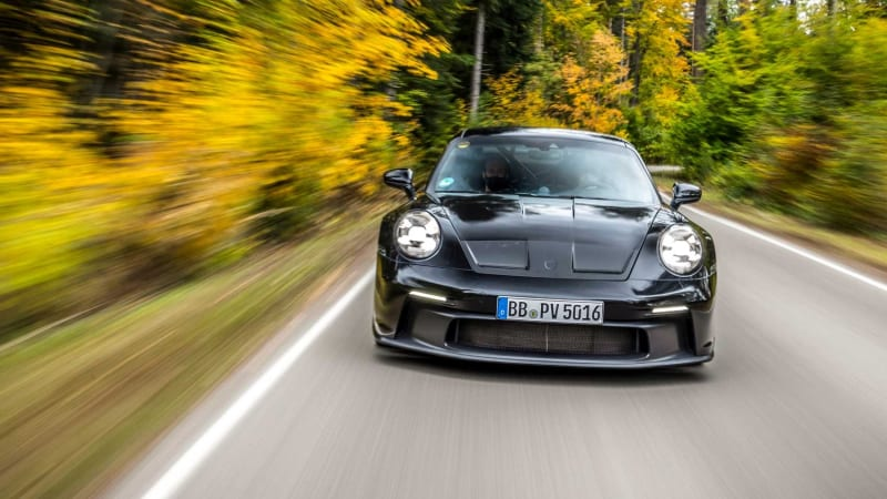 2021 Porsche 911 GT3 details emerge: 9000rpm redline, 375kW output, no weight gain