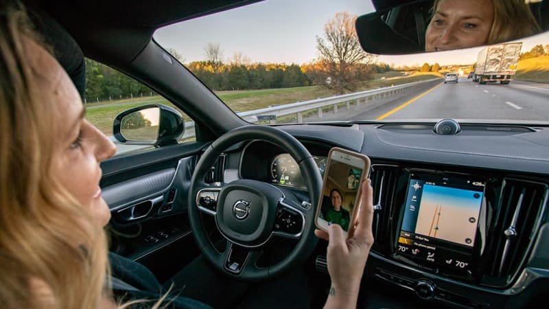 Autonomous technologies make us less safe, new study finds
