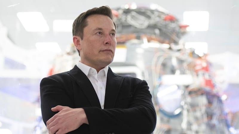 Tesla stock tumbles, Elon Musk no longer world's richest person