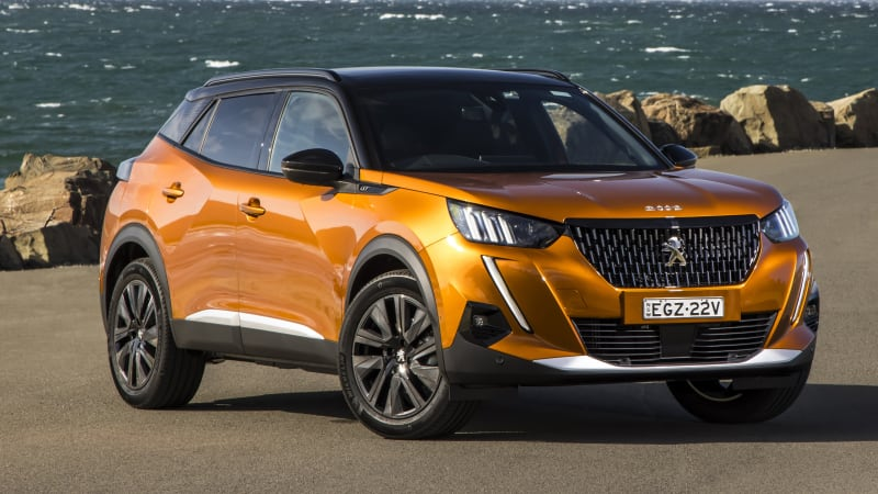 2020 Peugeot 2008 price and specs: More money for the small French SUV