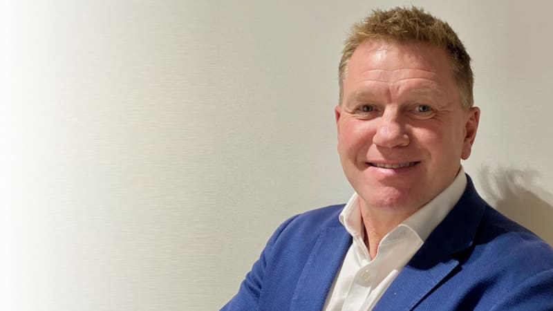 Volvo Car Australia announces new Managing Director