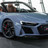 Next-generation Audi R8 to go electric - report