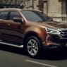 2022 Isuzu MU-X prices leaked, most models up by $9000