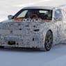2023 BMW M2 spy photos
