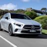 2019 Mercedes-Benz A-Class, CLA, GLA recalled