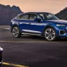 2021 Audi Q5 Sportback revealed