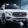 Mercedes-Benz Concept GLB revealed