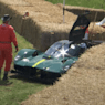2022 Aston Martin Valkyrie breaks down during Goodwood debut – UPDATE