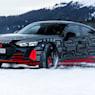 2021 Audi E-Tron GT teased, February 9 debut confirmed