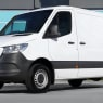 2020 Mercedes-Benz Sprinter recalled with potential welding fault