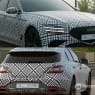 2021 Genesis G70 Shooting Brake spied with minimal camouflage, reveal imminent – UPDATE