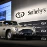 No Mr. Bond, I expect you to sell: Thunderball DB5 goes under the hammer
