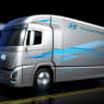 South Korea plans for hydrogen fuel-cell trucks to replace diesel by 2035