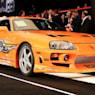 快,愤怒的丰田Supra电影车创下拍卖纪录