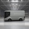 Hyundai and Kia working on joint electric van rollout
