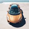 2020 McLaren GT pricing and specs