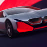 BMW Vision M Next revealed