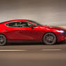 Mazda 3 turbo hot hatch percolating