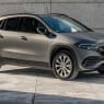 2021 Mercedes-Benz EQA 350 4Matic: 215kW electric SUV in Australia by end of 2021