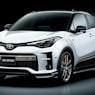 2020 Toyota C-HR GR Sport revealed