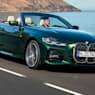 2021 BMW 4 Series Convertible unveiled, Australian details confirmed