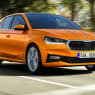 2022 Skoda Fabia officially revealed, Australian launch expected March 2022