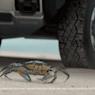 2021 Hummer EV to get 'crab mode' four-wheel steering