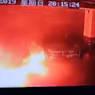 Tesla investigating Model S explosion caught on camera