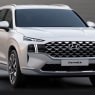 2021 Hyundai Santa Fe revealed ahead of Australian launch