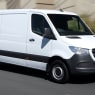 2019-2021 Mercedes-Benz Sprinter recalled with transmission software bug